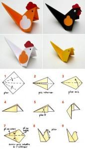 DIY-Paques-cocotte en papier- Bouillondidees.com