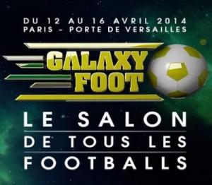 Que faire avec les enfants pendant les vavances? Pour les footballeurs en herbe, direction le Parc des Expositions de la Porte de Versailles pour le Galaxy Foot ( du 12 au 16 avril).