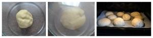 pain hamburger maison facile Bouillonsdidees