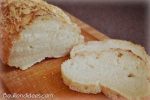 Recette baguette magique sans gluten Bouillondidees