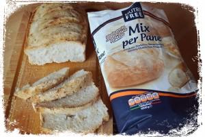 Pain sans gluten crouiitllant et moelleux Mix Pan Bouillondidees