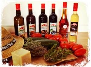 Produits de provence Bouillondidees