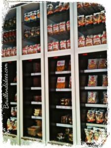 boutique Eat gluten free Paris produits sans gluten Bouillondidees