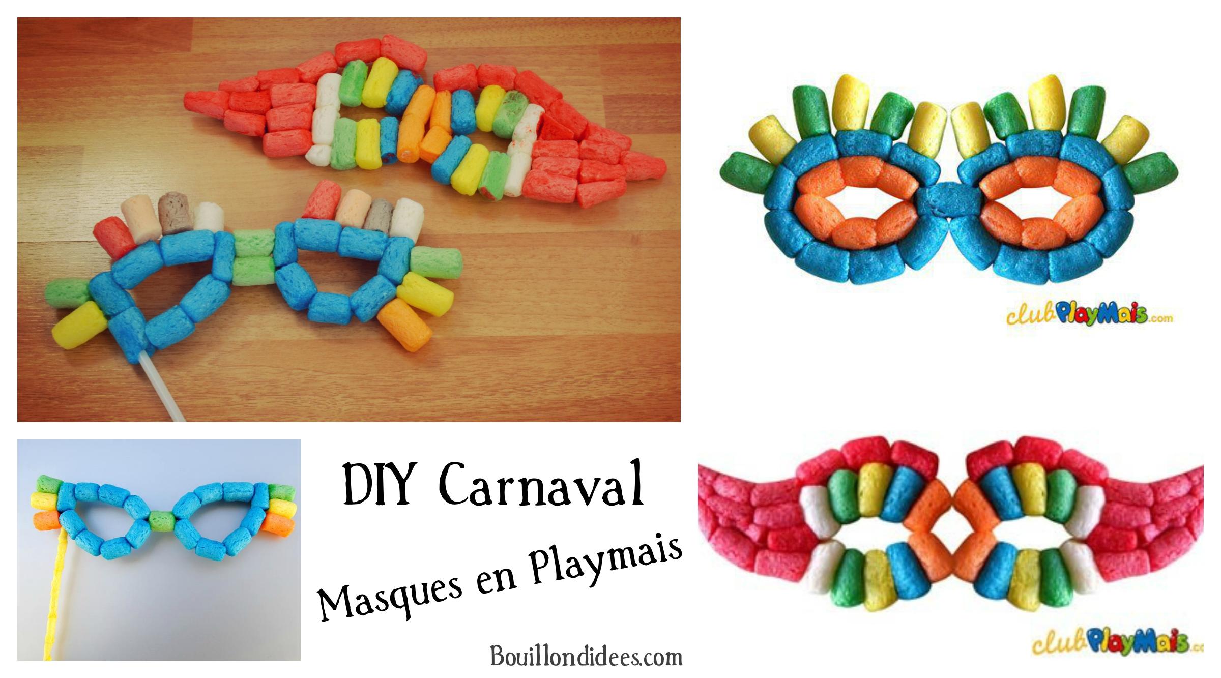 Carnaval archives bouillon d 39 id es - Idee pour le carnaval ...