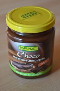 Pâte à Tartiner Chocolatée Sans Lait Sans Noisettes Bio