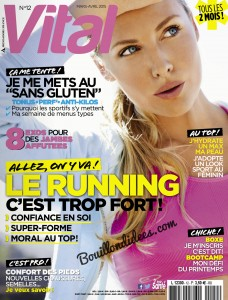 Vital Magazine  Une article régime sans gluten Bouillondidees