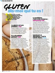 Vital Magazine  p3 article régime sans gluten Bouillondidees