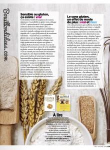 Vital Magazine  p4  article régime sans gluten Bouillondidees