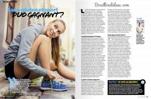 Vital Magazine  p7 article régime sans gluten Bouillondidees