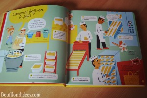 Livre Coin lecture Je comprends comment ça marche Nathan 1 chut les enfants lisent Bouillondidees