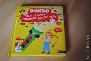 Livre Coin lecture Je comprends comment ça marche Nathan chut les enfants lisent Bouillondidees