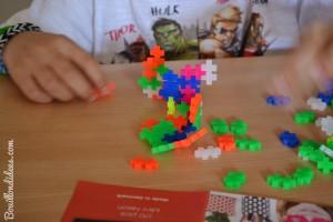 Test jeu construction Plus-Plus 3 Bouillondidees