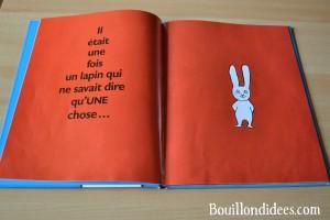 Livre Coin lecture Caca Boudin Blake chut les enfants lisent 2 Bouillondidees