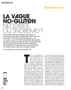 Marie CLaire Juin 2015 sans gluten 1