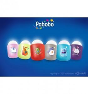 TOP puériculture Veilleuse-Nomade-PABOBO-