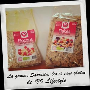 roses des sables chocolat Flakes pétales de Sarrasin sans GLO (sans gluten, lait, oeuf) test produits VO Lifetsyle  Bouillondidees