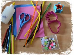 DIY Rentrée Customiser vos crayons matériel Bouillondidees