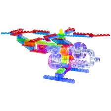 Les Lasers Pegs - Legos futuristes