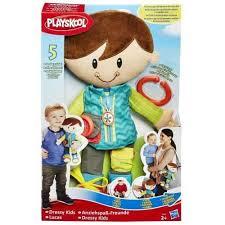 Les poupées Louise & Lucas (Playskool)1