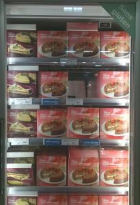 pâtisseries et gâteaux sans gluten à Ikea