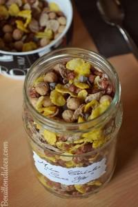 Mix céréales Maison petit déjeuner sans gluten 2 Bouillondidees