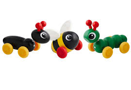 Minis Animaux (Brio) (Top cadeau Bébé Noël)