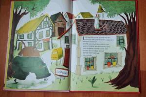 Idées de lecture (livre enfant, conte revisité): Il était 3 fois les 3 petits cochons Nathan