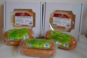 Produits sans gluten & cie de Bio Revola & Glutabye
