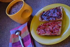 Les baguettines sans gluten de Bio Révola