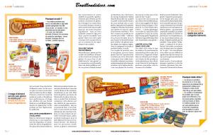 60 millions Consommateurs sans gluten P3 4