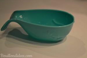 Munchkin, marque américaine de puériculture (jouets pour le bain) Concours Bouillon d'idées - baleine passoire