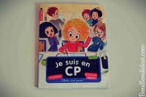 livre idées lecture Spécial premières lectures CP Pere Castor Flammarion je suis en CP les poux