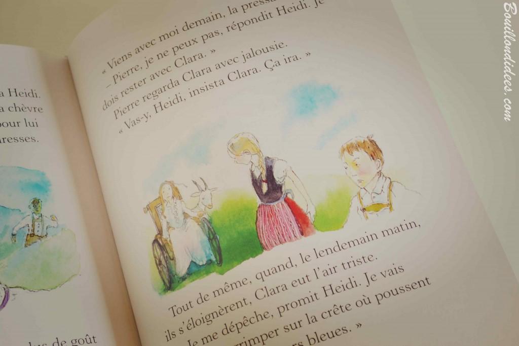 Huit histoires illustrées Usborne Idées Lecture Bouillondidees 4