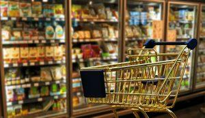 Liste courses bébé allergique au lait, aux PLV