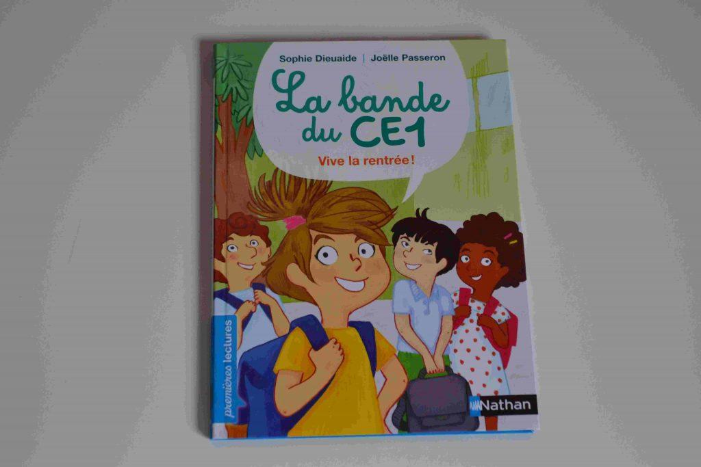 idees-de-lecture-pour-la-rentree-scolaire-ecole-la-bande-du-ce1-vive-la-rentree-nathan-bouillondidees
