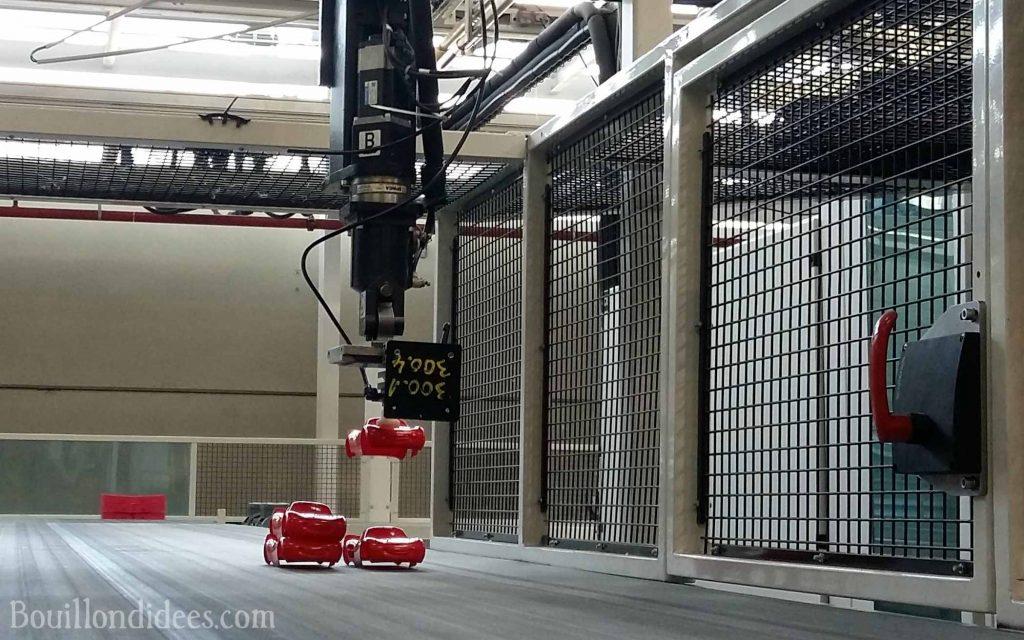Dans les coulisses du fabricant de jouets Smoby Cars 3