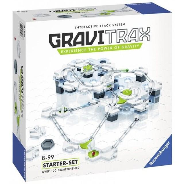 Gravitrax, jeu de billes - Mon Top Cadeaux de Noël 2018, pour garçons 8-10 ans - blog Bouillon d'idées