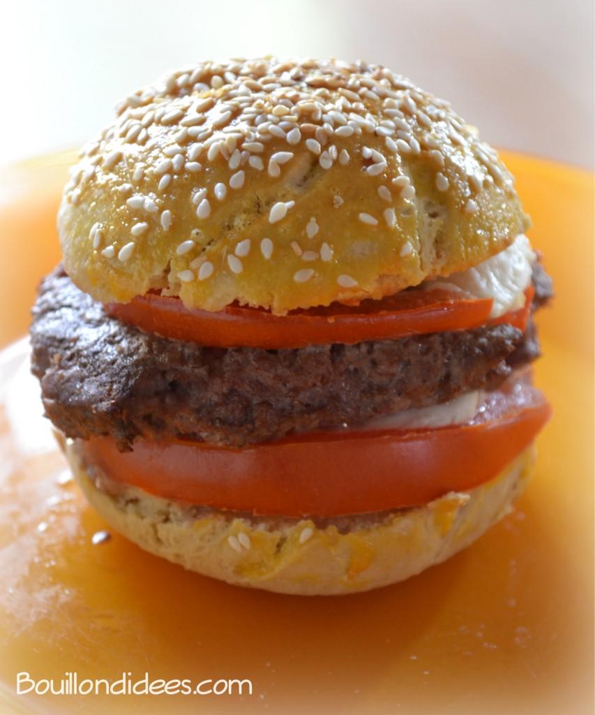 pain hamburger maison avec ou sans gluten facile meilleur. Black Bedroom Furniture Sets. Home Design Ideas