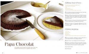 NIEPI magazine sans gluten recette sucrée Bouillondidees
