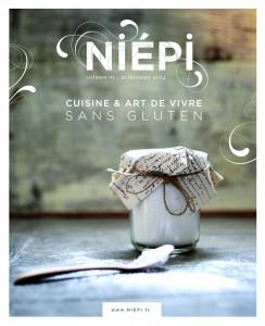 Niepi couv magazine sans gluten bouillondidees