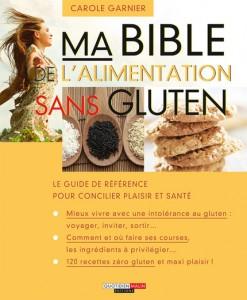 COUV Ma bible de l'alimentation sans gluten (leducs) Bouillondidees