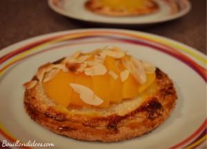 Tartelettes aux fruits sans GLO (sans gluten, sans lait, sans PLV, sans oeuf) 3 Bouillondidees