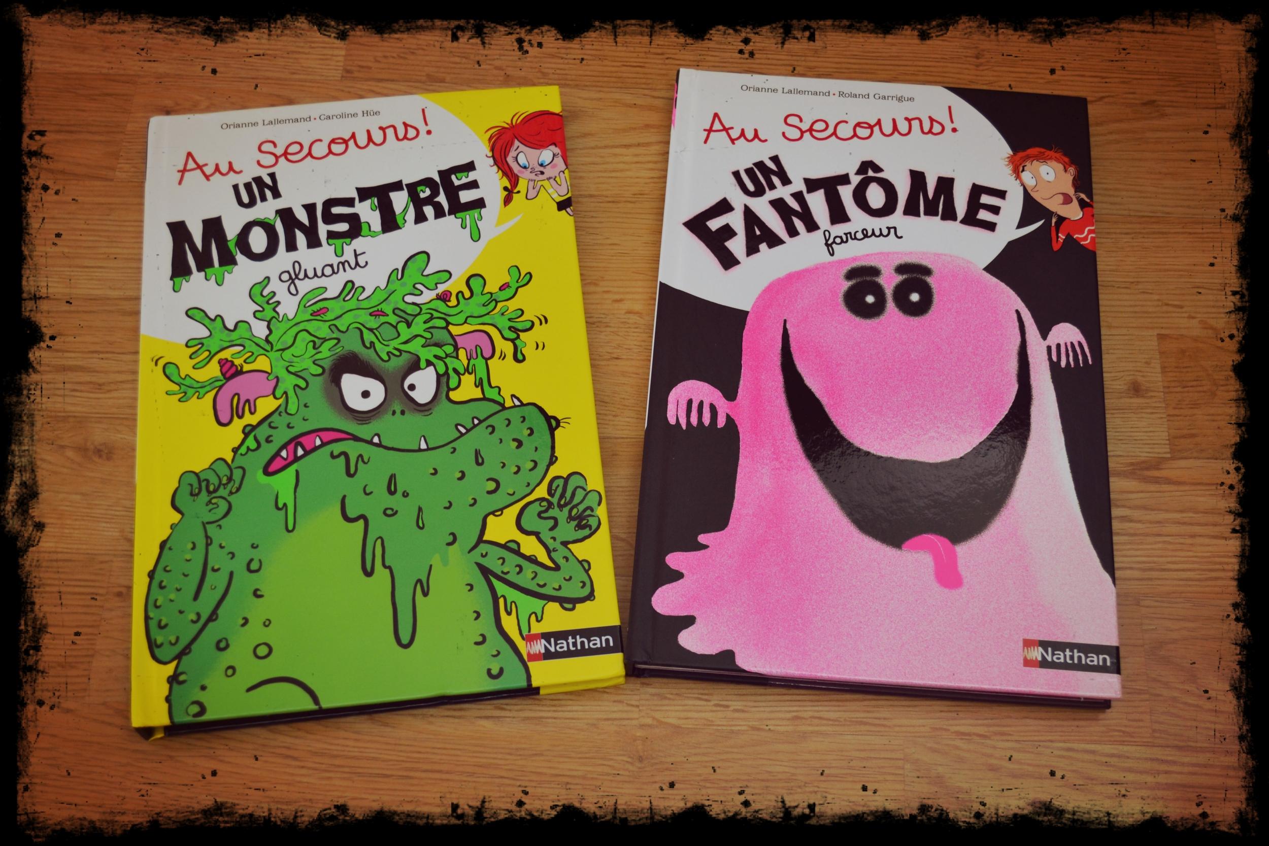 Des Livres En Attendant Halloween Meme Pas Peur
