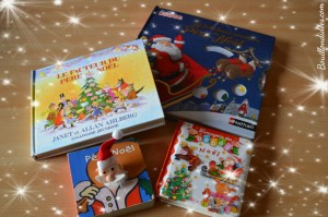 Avant Noël, lecture, livres sur Noël Bouillondidees