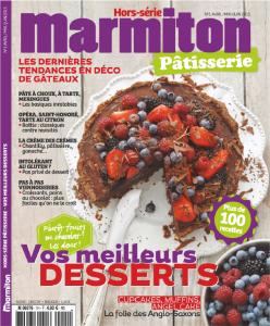 HS Marmiton Patisserie n1 recette Sans gluten Une Bouillondidees