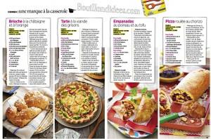 Vital Food dossier Maizena sans gluten 2 revue de presse Bouillondidees