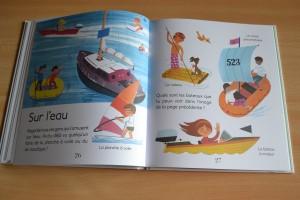 Le Bord de mer (Editions Larousse)