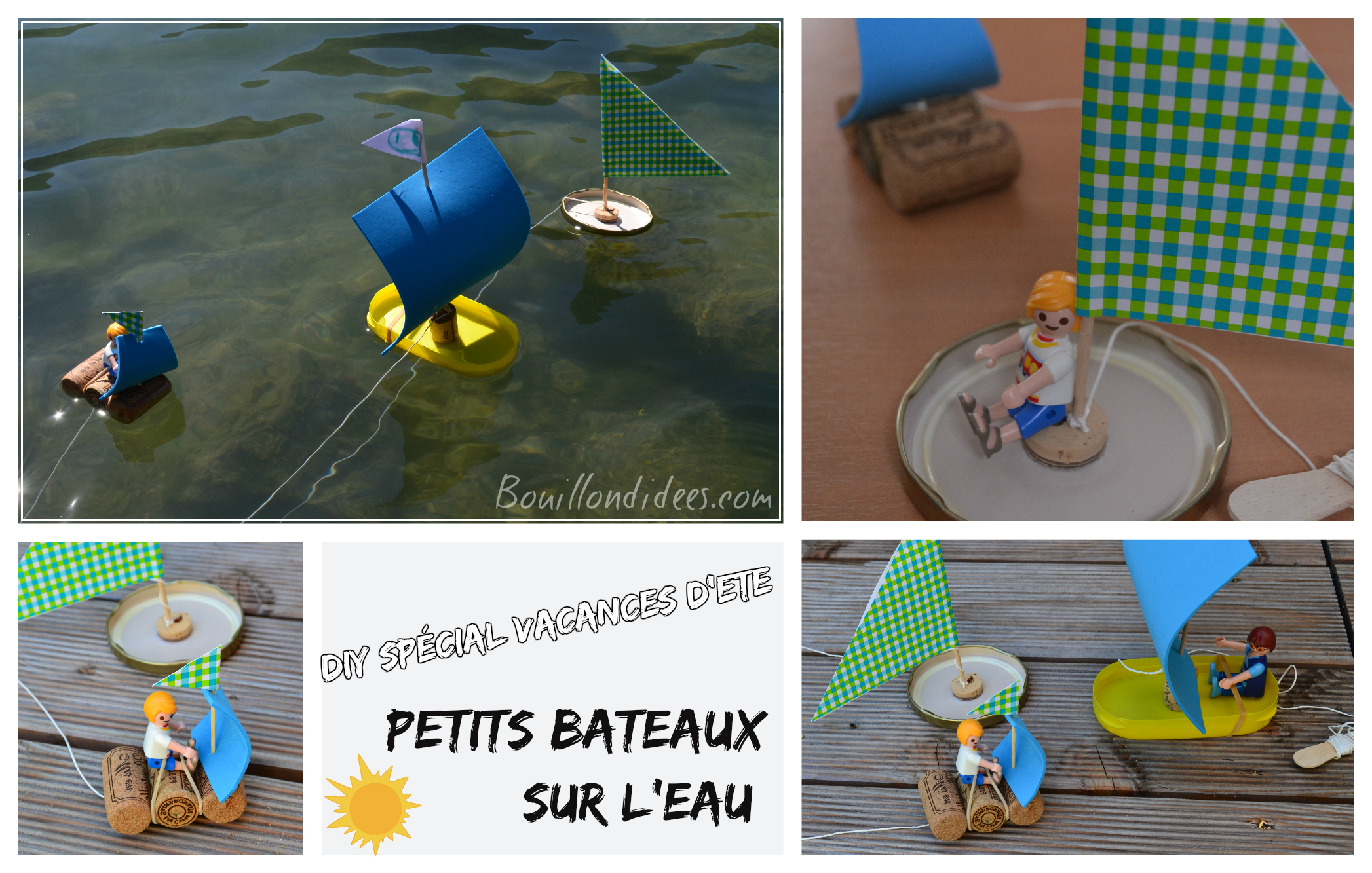 diy sp cial vacances d 39 t petits bateaux. Black Bedroom Furniture Sets. Home Design Ideas