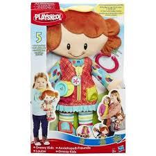 Les poupées Louise & Lucas (Playskool)2