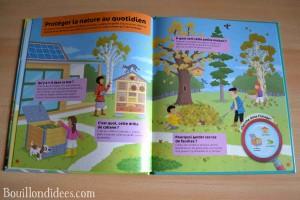 Petits gestes pour la planète (collection Questions & Réponses, éditions Nathan)